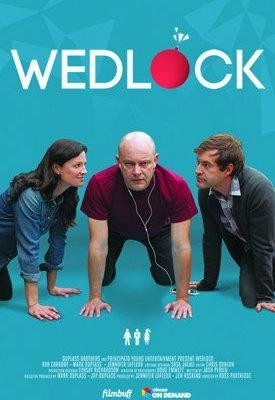 Wedlock Poster