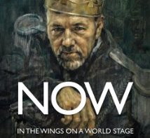 NOW:  In the Wings on a World Stage – Interview with Director Jeremy Whelehan