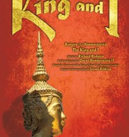 The King and I – Interview with YoonJeong Seong
