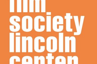 THE FILM SOCIETY OF LINCOLN CENTER logo