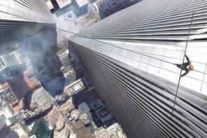 The Walk – Review by Gadi Elkon