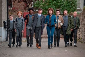 SING STREET – A Review By Gary Murray