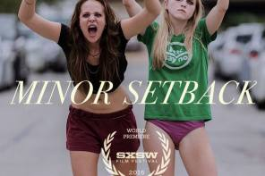 2016 WTXFF INTERVIEW MINOR SETBACK WRITER/DIRECTOR AUGUSTINE FRIZZELL