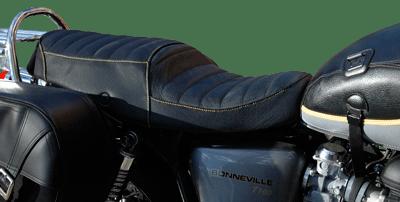 Selle Triumph Bonneville T100