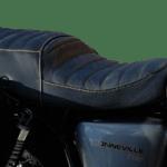 selle Bonneville T100