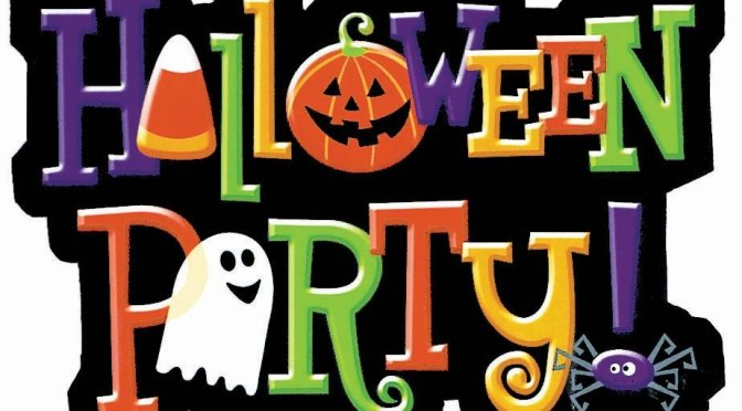 Halloween Children's Party!!!!!! October 30th Signup Now or else!!!!!!!!!!!!!!!!!!!!