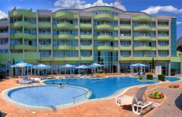 ARSENA-Hotel