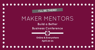 Build a Better Business Conference