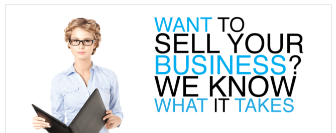 Getting Ready to Sell Your Business?