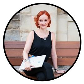 Christelle Bourgeois de Calliframe, parmi les 42 personnes à suivre pour être, avoir et faire mieux dans son business et dans sa vie pro