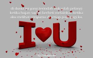 Kata-Kata Rayuan Cinta