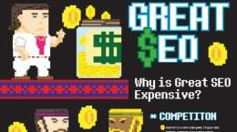 dlaczego seo jest drogie?