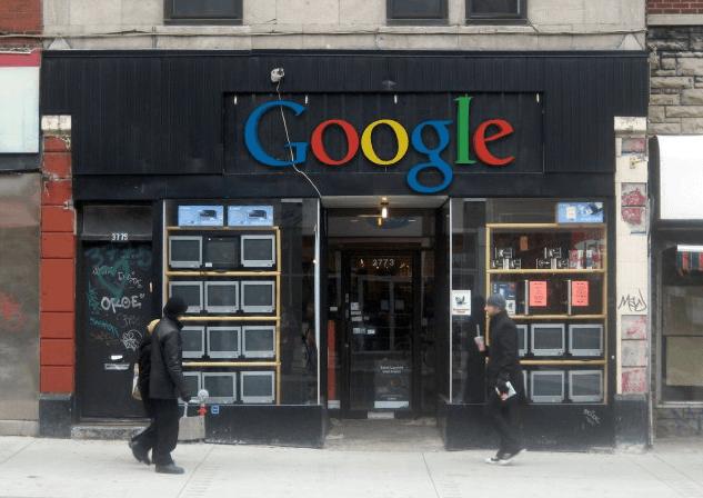 google dla firm lokalnych - lokalne seo