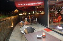 Black Canyon Cafe Semarang Candi