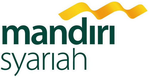 Bank Syariah Mandiri BSM Logo