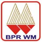 BPR Weleri Makmur logo