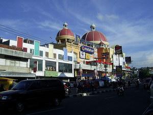 Java Mall Semarang