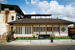 Myzone Guest house exterior
