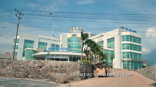rumah sakit ken saras semarang ungaran