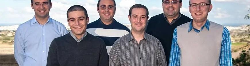 Sitt Seminaristi Ser Jingħataw Il-Ministeru Tal-Akkolitat