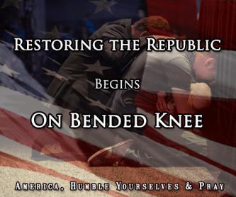 Restoring Republic