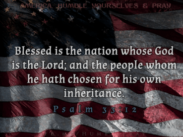 blessed nation