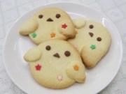 ぴよぴよクッキー