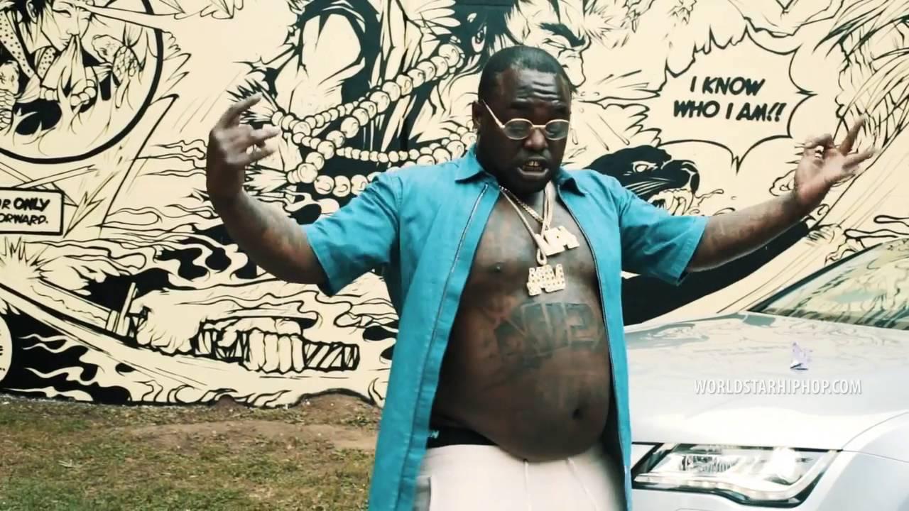 """#PeeweeLongway """"Mr. Blue Benjamin"""" (Official Music Video)"""