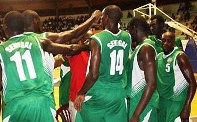 basket Lions afrobasket
