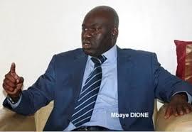 mbaye dionne