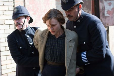 Carey Mulligan in 'Suffragette' © Pathé Films
