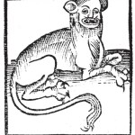 "The ""Leopardus"" in the 1497 Hortus Sanitatis, De Animalibus Capitulum lxxxi"