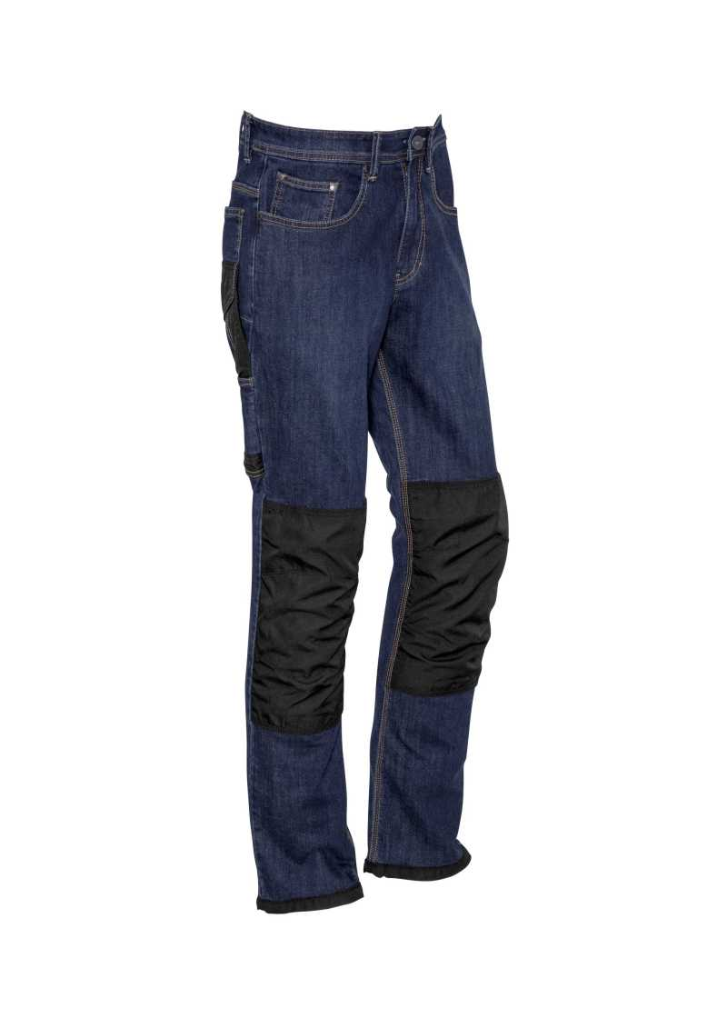 ZP508_Denim_FrontSide