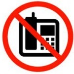No a los teléfonos inlámbricos