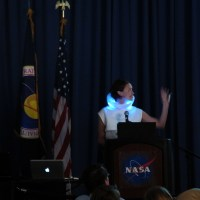 Science Today for Tomorrow at NASA Ames