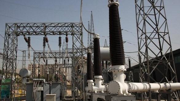 sensyria - محطة كهرباء