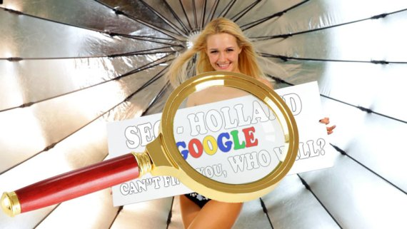 SEO Search Engine Optimisation Internet Marketing Holland Netherlands ShanTVision