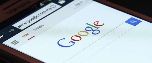 Google web optimization mobile