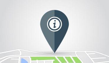 localizacion google my business