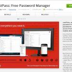 Hướng dẫn sử dụng LastPass để đăng ký diễn đàn