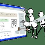 Phân tích dự án seo website quatangthudo.com