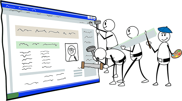 Phân tích website