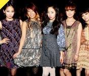 Wonder Girls One of Billboard's '21 under 21'