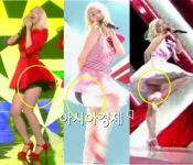 Sistar's Maknae has Undie Issues