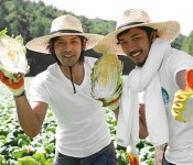Oh Ji Ho Is A Kimchi CEO