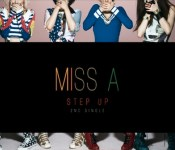miss A Step Up Video Teaser