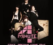 Was 4Minute Dissed In Japan?