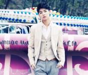 C.N Blue's Kang Min-hyuk gets a shot at drama fame