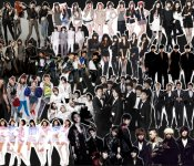 Which Idol Group Best Represents You!?