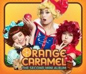 Orange Caramel Take 2